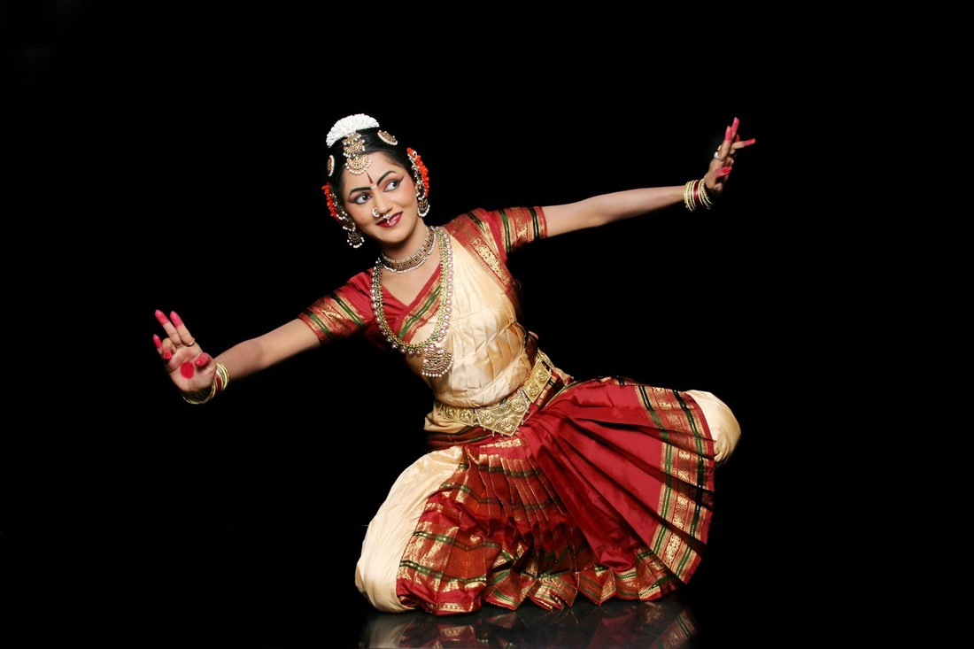 Past Events Performed By Annapurna Indian Dance